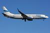 Enter Air Boeing 737-8BK WL SP-ENV (msn 33014) LHR (SPA). Image: 933923.