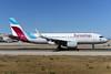 Eurowings Airbus A320-214 WL D-AEWD (msn 7019) PMI (Ton Jochems). Image: 934185.