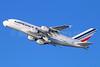 Air France Airbus A380-861 F-HPJG (msn 067) LAX (Michael B. Ing). Image: 928538.