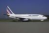 Air France Boeing 737-228 F-GBYJ (msn 23009) ZRH (Rolf Wallner). Image: 929938.