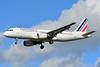 Air France Airbus A320-214 F-HBNE (msn 4664) TLS (Paul Bannwarth). Image: 933587.