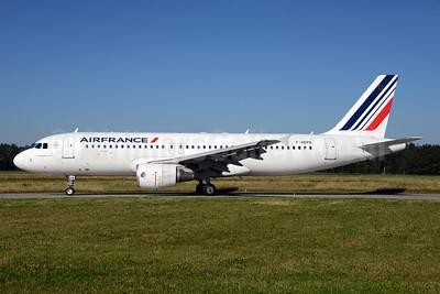 Air France Airbus A320-214 F-HEPB (msn 4241) ZRH (Rolf Wallner). Image: 933789.