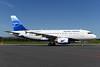 Atlantic Airways-Faroe Islands Airbus A319-115 OY-RCG (msn 5079) BGO (Ton Jochems). Image: 933245.