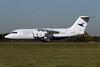 Atlantic Airways-Faroe Islands BAe 146-200 OY-RCA (msn E2045) STN (Pedro Pics). Image: 901364.