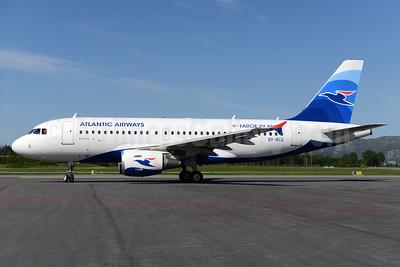 Airlines - Faroe Islands