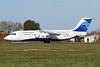 Atlantic Airways-Faroe Islands BAe RJ100 OY-RCC (msn E3357) SEN (Keith Burton). Image: 910920.