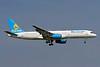 Air Finland Boeing 757-28A OH-AFK (msn 25622) LGW (Keith Burton). Image: 900327.