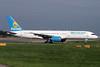 Air Finland Boeing 757-28A OH-AFK (msn 25622) LGW (Antony J. Best). Image: 901284.
