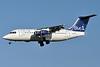 Blue1 BAe RJ85 OH-SAO (msn E2393) BRU (Karl Cornil). Image: 906669.