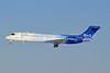 Blue1 Boeing 717-2CM OH-BLI (msn 55061) MUC (Felix Gottwald). Image: 907408.