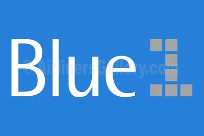 1. Blue1 logo
