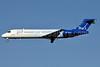 Blue1 Boeing 717-23S OH-BLJ (msn 55065) LHR (Richard Vandervord). Image: 905645.
