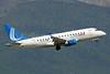 FinnComm Airlines (Finnish Commuter Airlines) Embraer ERJ 170-100 OH-LEI (msn 17000120)  GVA (Paul Denton). Image: 920400.