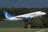 FinnComm Airlines (Finnish Commuter Airlines) Embraer ERJ 170-100 OH-LEI (msn 17000120)  GVA (Paul Denton). Image: 920399.