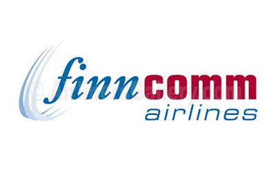 1. Finncomm Airlines logo