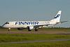 Finnair (Nordic Regional Airlines-Norra)  Embraer ERJ 190-100LR OH-LKP (msn 19000416) ARN (Stefan Sjogren). Image: 906511.