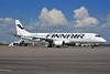Finnair (Nordic Regional Airlines-Norra) Embraer ERJ 190-100LR OH-LKI (msn 19000117) HEL (Ton Jochems). Image: 908367.