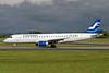 Finnair (Nordic Regional Airlines-Norra)  Embraer ERJ 190-100LR OH-LKH (msn 19000086) MAN (Antony J. Best). Image: 900653.