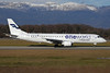 Finnair (Nordic Regional Airlines-Norra)  Embraer ERJ 190-100LR OH-LKN (msn 19000252) (Oneworld) GVA (Paul Denton). Image: 934673.