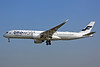 Finnair Airbus A350-941 OH-LWB (msn 019) (Oneworld) LHR (Keith Burton). Image: 939094.