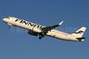 Finnair Airbus A321-231 WL OH-LZL (msn 6083) (Sharklets) LHR (SPA). Image: 924593.