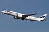 Finnair Airbus A350-941 OH-LWB (msn 019) (Oneworld) LHR (SPA). Image: 934962.