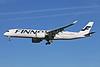 Finnair's first Airbus A350-900 - Best Seller