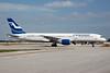 Finnair Boeing 757-2Q8 OH-LBV (msn 30046) MIA (Bruce Drum). Image: 100438.