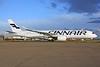 Finnair Airbus A350-941 OH-LWA (msn 018) LHR. Image: 935200.