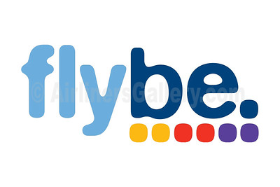 1. Flybe Finland logo