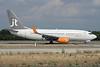 Jettime (Finland) Boeing 737-73S WL OH-JTZ (msn 29083)  AYT (Ton Jochems). Image: 924461.