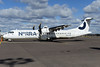 Norra - Nordic Regional Airlines ATR 72-212A (ATR 72-500) OH-ATH (msn 769) HEL (Ton Jochems). Image: 937417.