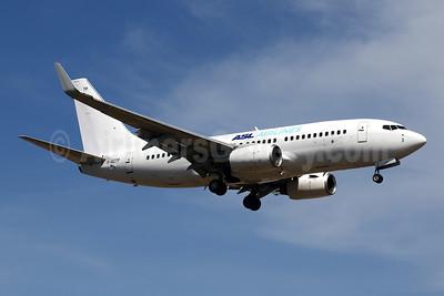 ASL Airlines (France) Boeing 737-71B WL F-GZTP (msn 29370) PMI (Javier Rodriguez). Image: 943700.