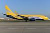 ASL Airlines (France) Boeing 737-73V WL F-GZTD (msn 32418) (Europe Airpost colors) BRU (Ton Jochems). Image: 937391.