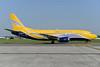 ASL Airlines (France) Boeing 737-33V F-GZTA (msn 29333) (Europe Airpost colors) BRU (Ton Jochems). Image: 932912.