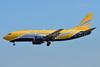 ASL Airlines (France) Boeing 737-3B3 (QC) F-GFUF (msn 24388) (Europe Airpost colors) TLS (Paul Bannwarth). Image: 937390.