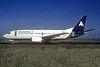 Aeromaritime (2nd) Boeing 737-33A G-OUTA (F-GFUA) (msn 23635) CDG (Christian Volpati). Image: 932213.