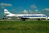 Aero Tour Sud Aviation SE.210 Caravelle 6N F-BYAT (205) ORY (Christian Volpati). Image: 904194.