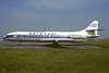 Aero Tour Sud Aviation SE.210 Caravelle 6N F-BYAI (139) ORY (Christian Volpati). Image: 920027.