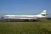 Aero Tour Sud Aviation SE.210 Caravelle 3 F-BUFH (msn 123) (Sobelair colors) ORY (Christian Volpati). Image: 907088.