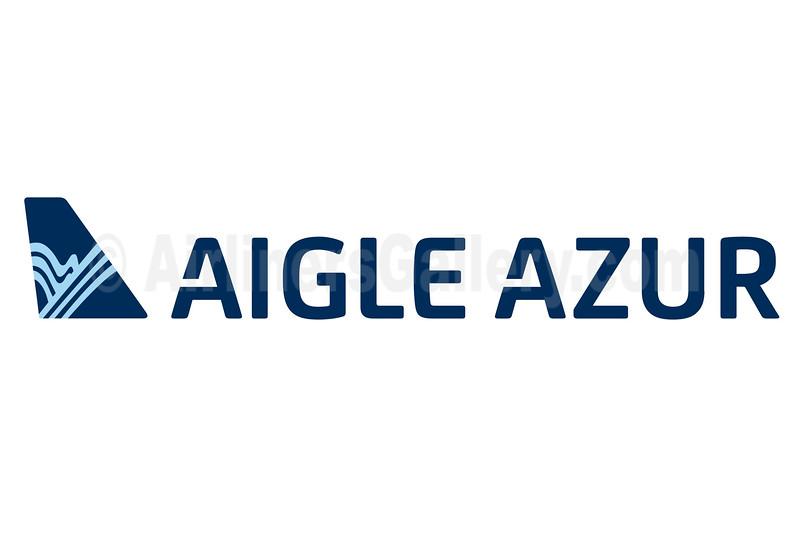 1. Aigle Azur Transport Aeriens (2nd) logo