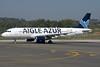 Aigle Azur Transport Aeriens (2nd) Airbus A320-214 F-HBIS (msn 3136) CFU (Antony J. Best). Image: 913263.