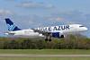Aigle Azur Transport Aeriens (2nd) Airbus A320-214 F-HFUL (msn 2180) BSL (Paul Bannwarth). Image: 937596.