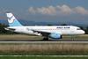 Aigle Azur Transport Aeriens (2nd) Airbus A319-112 F-HCZI (msn 4268) BSL (Paul Bannwarth). Image: 910636.