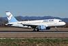 Aigle Azur Transport Aeriens (2nd) Airbus A319-111 F-HBAL (msn 2870) BSL (Paul Bannwarth). Image: 924942.