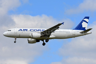 Air Corsica Airbus A320-216 F-HZFM (msn 5887) TLS (Paul Bannwarth). Image: 933311.