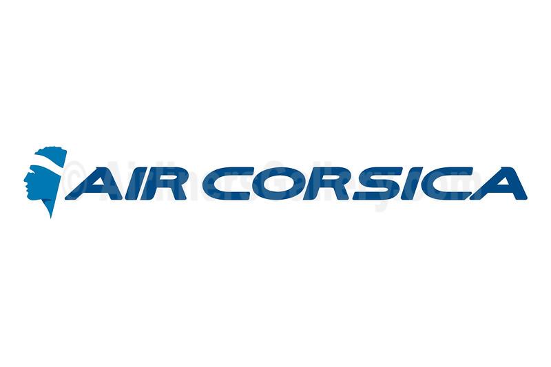 1. Air Corsica logo