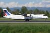 Air France by Airlinair ATR 72-212 F-GVZL (msn 553) BSL (Paul Bannwarth). Image: 924058.
