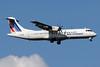 Air France by Airlinair ATR 72-212 F-GVZN (msn 563) BSL (Paul Bannwarth). Image: 924059.