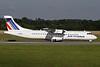 Air France by Airlinair ATR 72-202 F-GPOD (msn 361) SOU (Antony J. Best). Image: 902901.